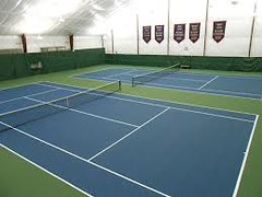"""Summer Tennis Camp - Indoor Courts • <a style=""""font-size:0.8em;"""" href=""""https://www.flickr.com/photos/72862419@N06/8568703511/"""" target=""""_blank"""">View on Flickr</a>"""