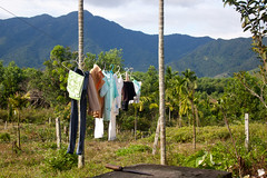 Laundry Line in Hoa Ninh Village - Da Nang, Vietnam (ChrisGoldNY) Tags: travel mountains asian asia southeastasia forsale villages vietnam clothes viet viajes laundry posters albumcover bookcover bookcovers albumcovers indochina vn gridskipper laundrylines jaunted quangnam haipho quangnamprovince lmpph chrisgoldny chrisgoldberg chrisgoldphoto chrisgoldphotos hoaninh hoaninhvillage