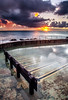 Eyd (Kash Khastoui) Tags: sky beach pool rock sunrise sydney australia nsw bronte rockpool kash khashayar khastoui