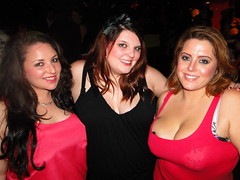 BBW CLUB BOUNCE - CURVY GIRL PARTY (CLUB BOUNCE) Tags: california bbw bounce plussize biggirls voluptous plussizemodel curvygirls bbwnightclub biggirlsclub plussizepics
