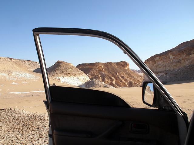 <p>そろそろ黒砂漠も終わり。</p>