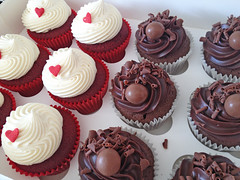 Red Velvet & Chocolate