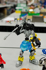 BC13_123 (dviddy) Tags: city oregon train portland town kevin factory lego space bricks system convention hero cascade pnw bionicle sets mecha hinkle bzpower brickscascade