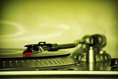 Analogic music
