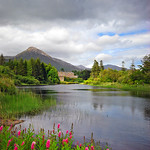 "Ballynahinch Lake <a style=""margin-left:10px; font-size:0.8em;"" href=""http://www.flickr.com/photos/89335711@N00/8596642142/"" target=""_blank"">@flickr</a>"
