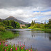 "Ballynahinch Lake<br /><span style=""font-size:0.8em;"">and Ballynahinch Castle Hotel</span> • <a style=""font-size:0.8em;"" href=""http://www.flickr.com/photos/89335711@N00/8596642142/"" target=""_blank"">View on Flickr</a>"