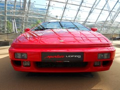 Lotus Esprit S4 2.2 turbo (type 910S) 5th Generation (Transaxle (alias Toprope)) Tags: auto red classic cars beauty car sport vintage 22 rojo nikon european power lotus saxony leipzig historic international exotic turbo ami coche soul classics bond oldtimer british bella autos vermelha rosso macchina 1990s coches 007 2seater s4 sportscar 910 2012 jamesbond esprit toprope exotics reddish giugiaro youngtimer automobil youngtimers lazyeyes 5thgeneration midengine giorgetto rmr britcar klappscheinwerfer midshiprunabout 910s retractableheadlights 22litre centralengine
