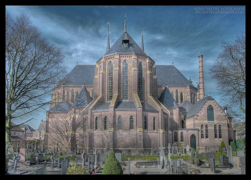 Sint Jan kerk Kaatsheuvel