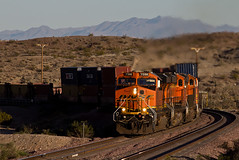 BNSF 7398 Java, CA (Slug96) Tags: santa railroad david up canon photography eos desert pacific union railway trains fe needles ge freight bnsf victorville barstow emd 60d transcon carballidojeans