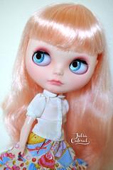 Coco - Custom Blythe #173