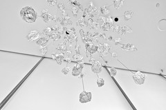 Ceiling Fixture, Walker Museum, Minneapolis (Sharon Mollerus) Tags: minneapolis walkerartmuseum qd13