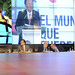 I Reunión de Alto Nivel sobre Hambre, Seguridad Alimentaria y Nutrición, celebrada el 4 de abril de 2013 en Casa de América. Para más información: www.casamerica.es/politica/inauguracion-de-la-reunion-sob...