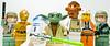 Demolish the Empire, we will. (Templar_Tan) Tags: starwars yoda lego r2d2 c3po alliance akhbar