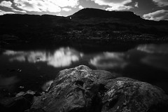 Loch Damh (Dave Smith) Tags: ndfilter lochdamh 10stopfilter leebigstopper ds:camera=eos5dmarkii ds:source=camera