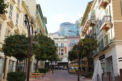 Montecarlo, Monaco, February 2013