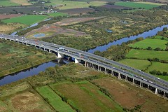 thelwall_viaduct_m6_motorway (Airviewsphotos) Tags: bridges barton lowry swingbridge mediacity thelwall