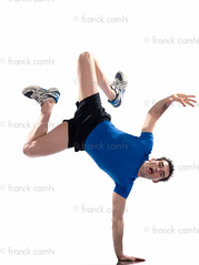Worrkout Posture (Franck Camhi) Tags: people white man france male sports training cutout fun happy person one 1 amusement energy dynamic exercise background joy fulllength happiness whitebackground gymnast acrobatics acrobat balance studioshot workout fitness enjoying enjoyment pleasure oneperson aerobics gymnastic positions caucasian oneman vitality exercising lookingatcamera