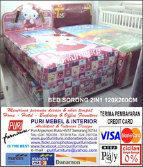 BED SORONG 2IN1 120X200 HELLO KITTY 03 (BIGLAND SPRING BED) Tags: hello bird florence spring bed furniture hellokitty interior central champion kitty romance american elite koala trendy angry headboard simmons serta 3in1 per 2in1 mattress quantum divan alga puri tempur busa sealy superland dreamline pegas newmember slumberland kasur bigland springbed dipan dunlopillo angrybirds mebel harmonis uniland everdream kingkoil enzel airland springair bigpoint comforta protectabed sandaran therapedic guhdo kasurbusa purifurniture kasurper comfortaspringbed ladyamericana perivera periveraspringbed