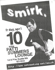 smirk patti summers lounge