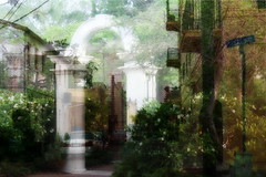 Passage (hollykl) Tags: photomanipulation digitalart hypothetical winterparkfl vividimagination artdigital arteffects sharingart awardtree altrafotografia exoticimage netartii