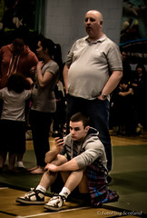 Big Man and the Young Kiltie (FotoFling Scotland) Tags: kilt wrestling scottish carnoustie paulcraig scottishbackholdwrestling gordonmackie angusbackholdwrestlingchampionship