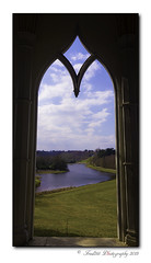 Gothic arch window (Fred255 Photography) Tags: uk england landscape landscapes fred l usm ef manfrotto eos1ds markiii painshillpark painshill llens greatphotographers ef1740mmf4lusm ef1740mm 1dsmk3 canoneos1dsmarkiii mygearandme fred255 greaterphotographers photographyforrecreation vigilantphotographersunite vpu2