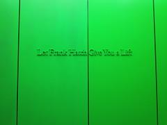 isabella stewart gardner (studio-s) Tags: green stairs elevator canaries isabellastewartgardnermuseum isabellastewartgardner frankhatchelevator