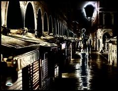Venice Rialto Mercato