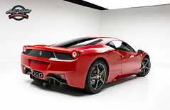 Ferrari 458 Italia (autodetailer) Tags: our car italia shot photos signature ferrari what series goes thats behind photographed studios behindthescenes each automobiles perfection detailed lightroom 458 stateoftheart a autodetailer relnofollowwwwautodetailercoa hrefhttpwwwautodetailerco