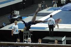 DSC_4004 (bruin805) Tags: ucla gymnastics bruins ncaachampionships pauleypavilion womensgymnastics supersix pac12