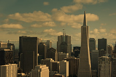 TransAmericana (Allard Schager) Tags: sanfrancisco california usa skyline architecture america spring nikon skyscrapers pyramid unitedstatesofamerica landmarks landmark icon april transamerica amerika 1972 lente iconic gettyimages californie 2013 d700 coitmemorialtower nikond700 transamericana nikonfx allardone allard1 nikkor70200mmf28vrii allardschagercom