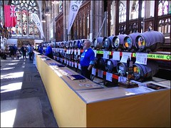 Not Many Takers .!! (* Janets Photos *) Tags: uk beer cities festivals churches cider hull