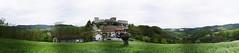 0004 - Panorama di Montesegale (Mr. Jovaninho) Tags: motografo terredisancolombano sancolombano oltrep quattroprovince valleardivestra montesegale merli mura cintamuraria merloghibellino merlighibellini pavia