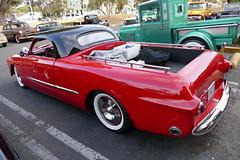 joe bailon's 'Shampoo Truck' (bballchico) Tags: joebailon 1949 ford custom kustom bobdron restored classic westcoastkustomscruisinnationals santamaria carshow cruisinnationals awardwinner
