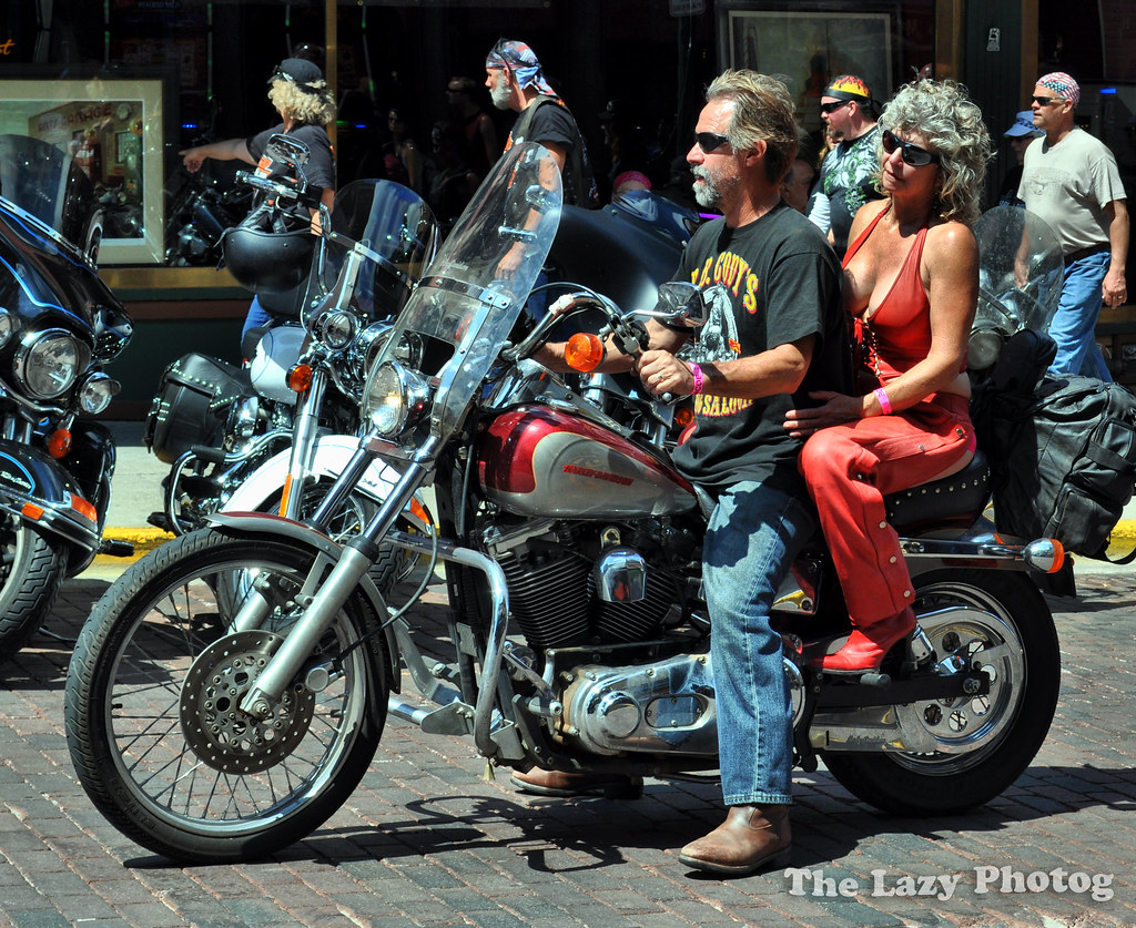 The World's Best Photos of sturgis and women - Flickr Hive ...