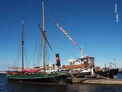 TALLIN-MUSEOS-13 (e_velo ()) Tags: 2016 summer estiu verano estonia tallin olympus e620 travels viatges viajes museums museos museus ships barcos vaixells
