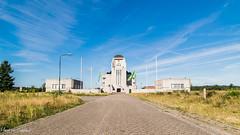 Radio Kootwijk (M van Oosterhout) Tags: radio kootwijk veluwe station broadcasting zendstation landschap nature natuur landscape dutch holland netherlands nederland monument