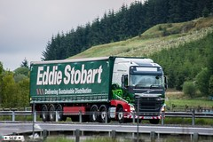 Volvo FH M74 motorway Scotland 2016 (seifracing) Tags: volvo fh m74 motorway scotland 2016 melanie joyce eddie stobart seifracing spotting services strathclyde scottish security show emergency ecosse europe cars cops vehicles van transport traffic britain brigade british models autoroute