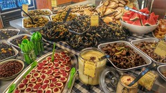 Facebook Food (V.R.V) Tags: asus zenfone selfie smartphone celular snapseed hdr food comida facebook buffet greek grega office escritorio dublin ireland irlanda