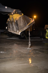 D6084_CM-260 (MoDOT Photos) Tags: nightworkzone modot i70 exitramp bycathymorrison d6084 maintenance concretereplacement heavyequipment safetygear harthats safetyglasses reflectiveshirts lights cones saw midway missouri