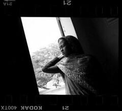 """ethiopian-princess-2 (""""REGARD NOMADE"""") Tags: humanitarian senegal ethiopian girl film analog olympus mjuii mju trix"""