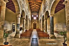 duomo di teramo (sanino fabrizio) Tags: chiesa duomo tempio teramo citt architettura hdr interno canon 550d 1020 hsd sigma italia abruzzo