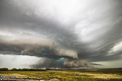 TORNADO Warned Storm near Yorkton Sk. July 31, 2016 (ryan.crouse) Tags: tornado yorkton storm chasing thunder lightning thunderstorm nature weather cloud rain hail canwarn sask saskatchewan canada western extreme severe clouds prairies skywatcher landscape explore supercell thunderstorms warned funnel winds shelfcloud nationalgeographic ryancrouse stormchaser stormspotting skstorm ngc therebeastormabrewin
