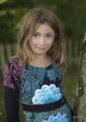 Untitled (Geoff Mock) Tags: girl child portrait nikond610 naturallight outdoor nikon50mmf14