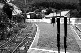 L2016_4549 - Corris Railway - Corris Station - August 2016