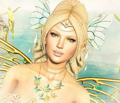 { Hope } (Trinetty Skytower) Tags: sl secondlife avatar digital virtual fantasy hope fundraiser thebookofdaniel danielestro astralia we3roleplay bauhausmovement nanika luas exile laq glamaffair uber letre mandala beauty photography butterfly fairy fae