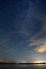 Milky Way over baltic sea (Fal_B) Tags: milkyway galaxy earth erde galaxie milchstrase ostsee balticsea universe space universum sterne stars landscape landschaft landscapephotography landschaftsfotografie nikon nikondigital nature naturephotography naturfotografie nikond800 tamron1530 tamron1530mm tamronsp1530mmf28divcusd tamron nikonfx falcobeutler falcowildlifephoto fitswork staciking iamnikon