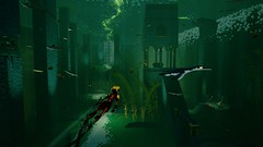 ABZU_20160806112440 (arturous007) Tags: abzu playstation ps4 playstation4 pstore psn inde indpendant sea ocean water fish shark adventure exploration majesticcreatures swim narrative myth experience giantsquid sony share journey