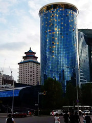 Astana, Kazakhstan (asterisktom) Tags: 2016 trip2016kazakheuro july phone astana kazakhstan