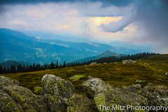 IMG_3342 (The Mitz Photography) Tags: gams grünersee hochschwab mariazell maryclan murmerl mädels nebel pilgern sommer steinbock wandern